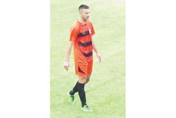 Футболисти от Пиринско забиха 7 гола за един кръг в ниските гръцки дивизии