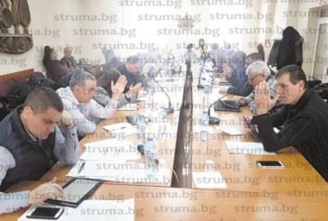 С бурни дебати и остри реплики ОбС-Разлог прие бюджет от 22 712 876 лв., граждани и фирми дължат над 7 млн.лв. на хазната