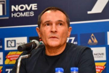 Прокуратурата: Васил Божков е предлагал всеки ден дар от 10 хил. лв. на лице от Комисията по хазарта