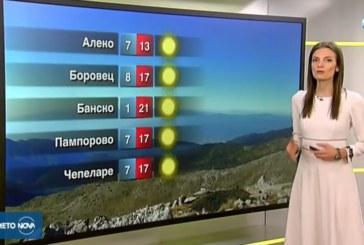 Нора Шопова напусна Нова Тв