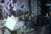 Жена е извадена жива 17 часа след труса в Турция