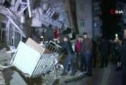 След земетресението в Турция: 19 загинали и над 900 ранени