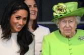 Кралицата си поиска обратно бижутата от Меган Маркъл