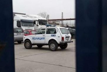 Издирват обирджиите на митница Благоевград, задигнали половин милион