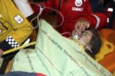 45 души извадени живи под развалините след труса в Турция, жертвите станаха 35