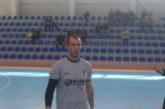 Гоцеделчевски хандбалист минава на ядрено-магнитен резонанс преди първи мач за годината