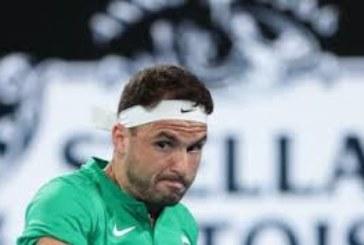 Григор Димитров донесе първа победа за България на АТП къп