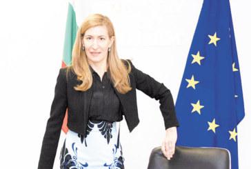 Министър Ангелкова за първи път на среща с представители на туристическия бранш в Разлог