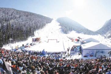 Държавата отпусна 1.2 млн. лв. за Световната купа по ски в Банско