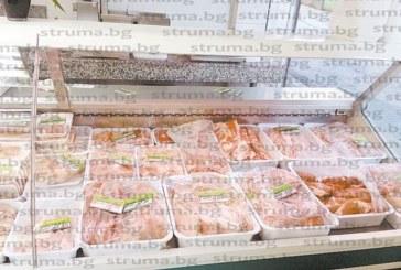 ПОРЕДЕН УДАР ПО ДЖОБА НИ! Нови цени на месото от днес в Благоевград, свинското скача с още 30 ст., агнешкото с 50 ст.