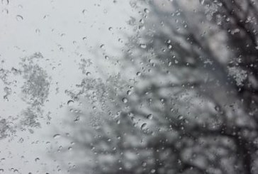 Облачно с валежи от дъжд и сняг