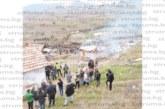 Самотна жена изгоря в дома си в Сандански