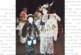 Кукери свалиха маските край кладата в Пиперков чифлик