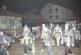 """Кукерите от кв. """"Костей блата"""" в Банско възобновиха традицията след 15 години прекъсване, почетоха Стара сурва"""