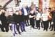 400 роми в Сандански празнуваха заедно Банго Васил
