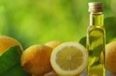 Зехтин и лимон пречистват черния дроб