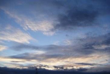 Облаци и мъгла до обяд, после се показва слънцето