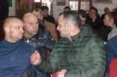 Хотелиери и ресторантьори в Кюстендил обличат жълти тениски в знак на протест: Тази данъчна система ще ни фалира