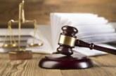 Перничанин се изправя пред съда за документно престъпление