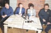 40 собственици на заведения и хотели в Благоевград решиха: В събота обличат с персонала катаджийски елечета, ако държавата се разсее за 5% ДДС за храните, започват ефективен протест