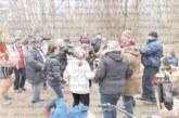 Нарочен след преживяна от местен жител тежка операция курбан се превръща в традиционен празник в Стенско