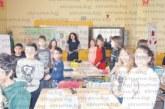 Четвъртокласници от Първо ОУ – Гоце Делчев пътешестваха в урок по 4 предмета