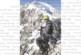Благоевградският адвокат Васил Васев изкачи връх Вихрен, остана слисан от липсата на сняг