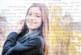 Абитуриентката от благоевградската ЕГ Любослава Аспарухова   стана лице на българското кисело мляко в Китай