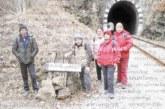Туристи преоткриха Полско-Скакавишкия водопад