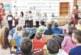 """Кюстендилски ученици изиграха моменти от приказките на братя Грим пред малчуганите от ДГ """"Еделвайс"""""""