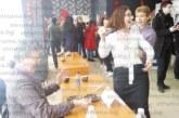 С тай-чи, чаена церемония и калиграфия студенти и преподаватели честваха Китайската нова година в ЮЗУ