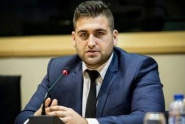 ГЕРБ внесе поправена жалба в Администратвен съд по казуса с кмета Румен Томов