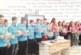 120 ученици месиха питки, рисуваха и правиха прически на конкурс в Благоевград
