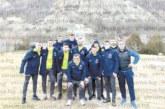 """Футболистите на """"Левски"""" заредиха батериите на Рупите"""