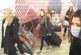Джипита посрещат с термометри петричките танцьори от Китай