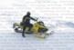 """Благоевградски планински спасители свалиха пострадал от хижа """"Рилски езера"""" след рискована акция, предупреждават, че при преходи над Рилския манастир мобилните оператори нямат връзка"""