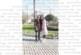 Благоевградският футболист Св. Дяков заведе съпругата си в двореца Долмабахче