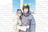 Дупнишкият борец К. Милов кара сноуборд на Пампорово