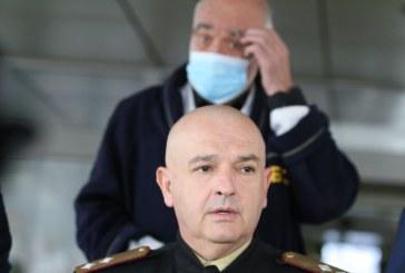 Мутафчийски: Във ВМА наблюдават двама души за коронавирус