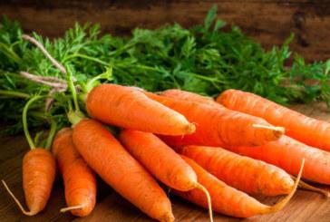 Вълшебен илач с моркови срещу ставни болки