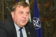Каракачанов: Пращат качулки с автомати срещу жена с писалка,така повече не може да продължава, всяко търпение си има край