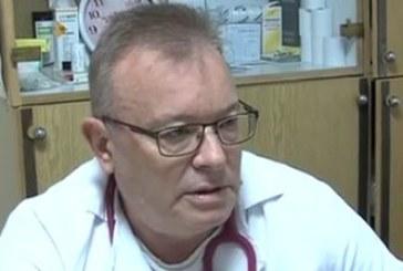 Пребиха лекар в Сандански! Д-р Л. Михов: Сотаджиите стояха и гледаха, а аз се молих като малко дете