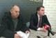 """Перничани на среща с шефа на фирмата за преработката на опасни химикали: И източването на язовир """"Студена"""" беше разрешено от МОСВ, но нямаме вода"""
