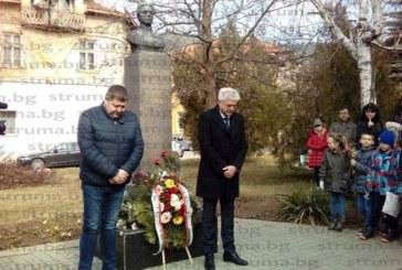 Дупница почете 147 години от обесването на Васил Левски