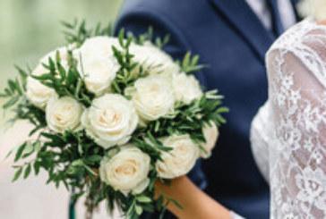 Бум на сватбите на 20.02.2020 г.