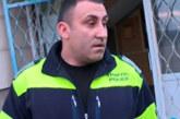 """Арестуваха Данчо Катаджията в """"Пирогов"""""""
