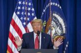 Тръмп отново иска стена с Мексико