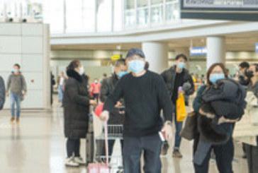 Намалява броят на заразените с коронавирус в Китай
