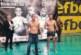 """Боксьор на СК """"Патриот"""" – Дупница с победа на професионална гала вечер"""