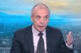 Доц. Мангъров: В следващите дни ще се появят първите случаи на коронавирус у нас